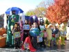 2012 Brookfield Zoo Halloween Costume Contest Winners from Sunday, Oct. 21, 2012