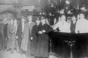 Prohibition program Saturday