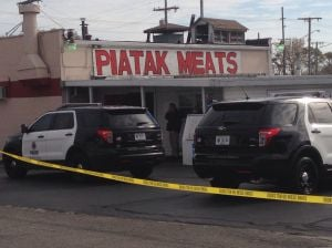 Man found shot to death at Piatak Meats