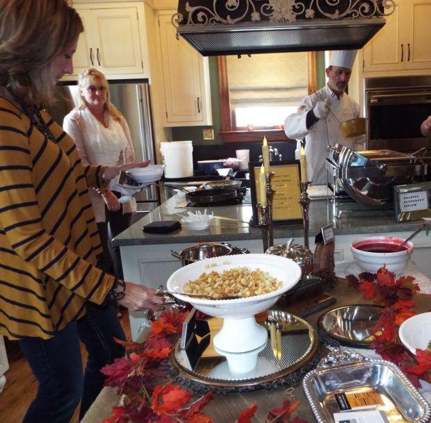 Soup Kitchen Northwest Indiana
