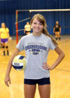 Bishop Noll's Carly Cappello