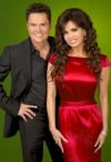 """Donny & Marie Osmond Christmas in Chicago"" 2011 Concert Tour"