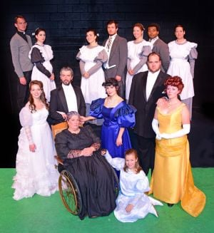 Drama Group plays 'A Little Night Music'