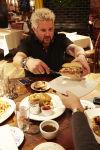 Food-Guys Super Bowl Grub