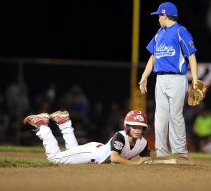 Gallery: Crown Point Bulldogs vs Hammond Optimist Bulldogs