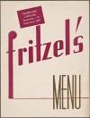 Fritzel's Menu