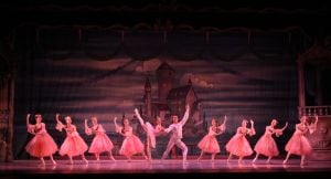 Salt Creek Ballet returns to perform 'The Nutcracker' at GSU this holiday season