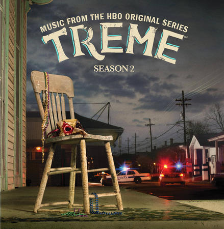 OF NOTORIETY: HBO's 'Treme' rules while showcasing soul of New Orleans