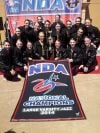 Centralettes win national and state dance titles