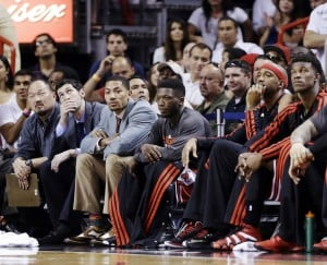 Bulls, Heat prepare for Friday's pivotal Game 3