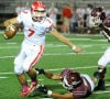 Prep football, Crown Point at Chesterton