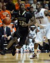 JuJuan Johnson lifts No. 22 Purdue over Va. Tech in OT
