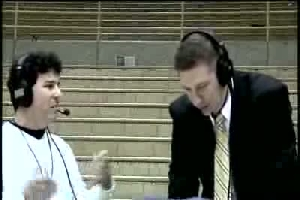 VIDEO: Valparaiso Men's Basketball Coach Post-Game Interview