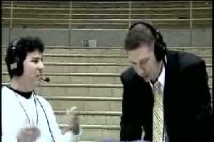 VIDEO: Valparaiso Men's Basketball Coach Post-Game Interview