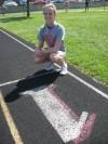 Rhyan Sloan, Portage track