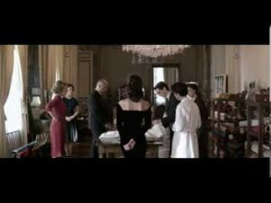 """Yves Saint Laurent""- Official Film Trailer- HD"