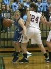 Kouts, Boone advance to PCC girls tourney semifinals