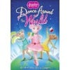 """Angelina Ballerina Dancing Around the World"""