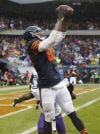 Steelers at early crossroads as Bears visit