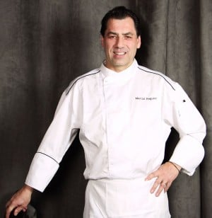 Chicago chef offers taste of France