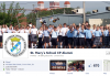 St. Mary's invites alumni to like its Facebook page