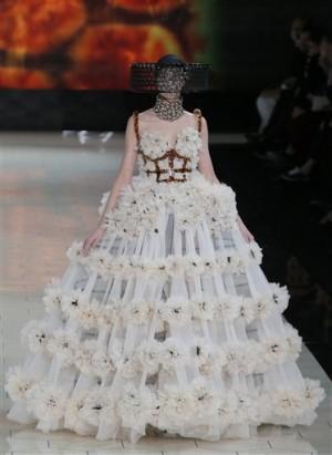 Why Fashion Weeks in New York, Paris and Milan matter