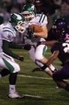 Valparaiso at Merrillville football 4