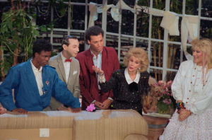 OFFBEAT with PHIL POTEMPA: Howie Mandel grateful to Joan Rivers for career push