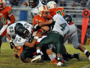 Whiting picks up second straight win over Wheeler