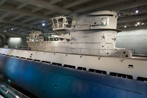 Museum of Science and Industry: 70th Anniversary U-505 Special Events