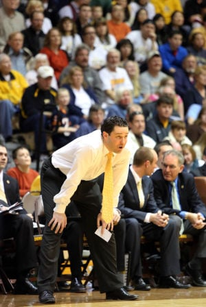 Valparaiso's Bryce Drew puts rumors to rest of trip to Tulsa