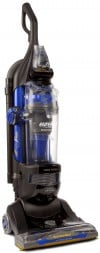 Eureka's SuctionSeal Upright Vacuum with AirSpeed Technology