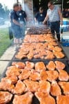 35th annual Porkfest will be presented Saturday