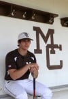 Mount Carmel baseball falls in third-place game