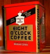 OFFBEAT: Eight O'Clock Coffee part of personal brewing history