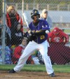 Big inning lifts Rebels over Meteors