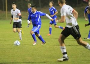 Lake Central, Highland advance to boys soccer sectional finals