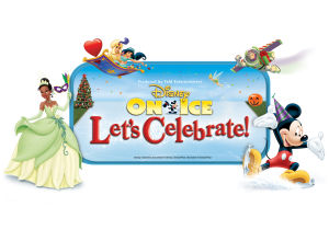 Reason to 'Celebrate': Disney on Ice brings favorite characters for audience icy celebration