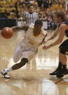 Valparaiso gives Butler a taste of own medicine in blowout victory