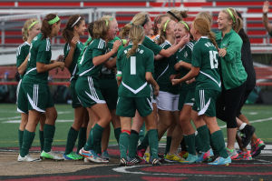 Valparaiso's Thomas delivers hat trick to beat Chesterton in sectional title match