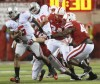 No. 9 Huskers expect test against N'western spread