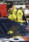 Kenseth calls harsh penalties 'grossly unfair'