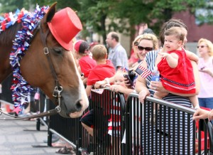 Gallery: Scenes from the Fourth of July