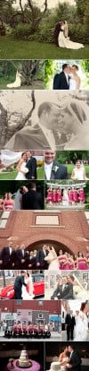 Real Weddings: Michelle & Mathew, Part II