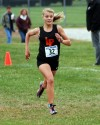 Elena Lancioni, LaPorte cross country