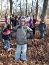 Winter break camps abound with activity