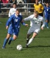 Lake Central soccer player Rigg commits to Butler