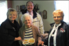 NIATA fundraiser Trade Association supports Meals on Wheels