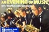 Indiana State Band to perform free concert Friday at HHS