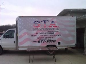Find out why more Veterans are choosing S.T.A. Roof Techs as their Roofing Contractor of Choice in Northwest Indiana